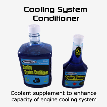 Cooling System ConditionerNew