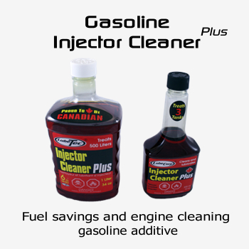Gas Injector Cleaner New2