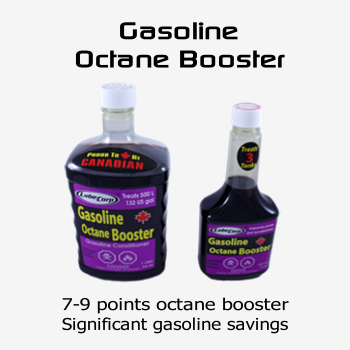 Gas Octane Booster New