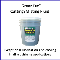 GreenCut Cutting Fluid